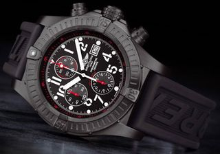 Breitling-super-avenger-blacksteel-chrono-watch